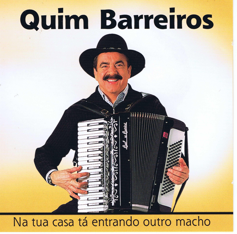 QUIM BARREIROS BAIXAR CD 2013