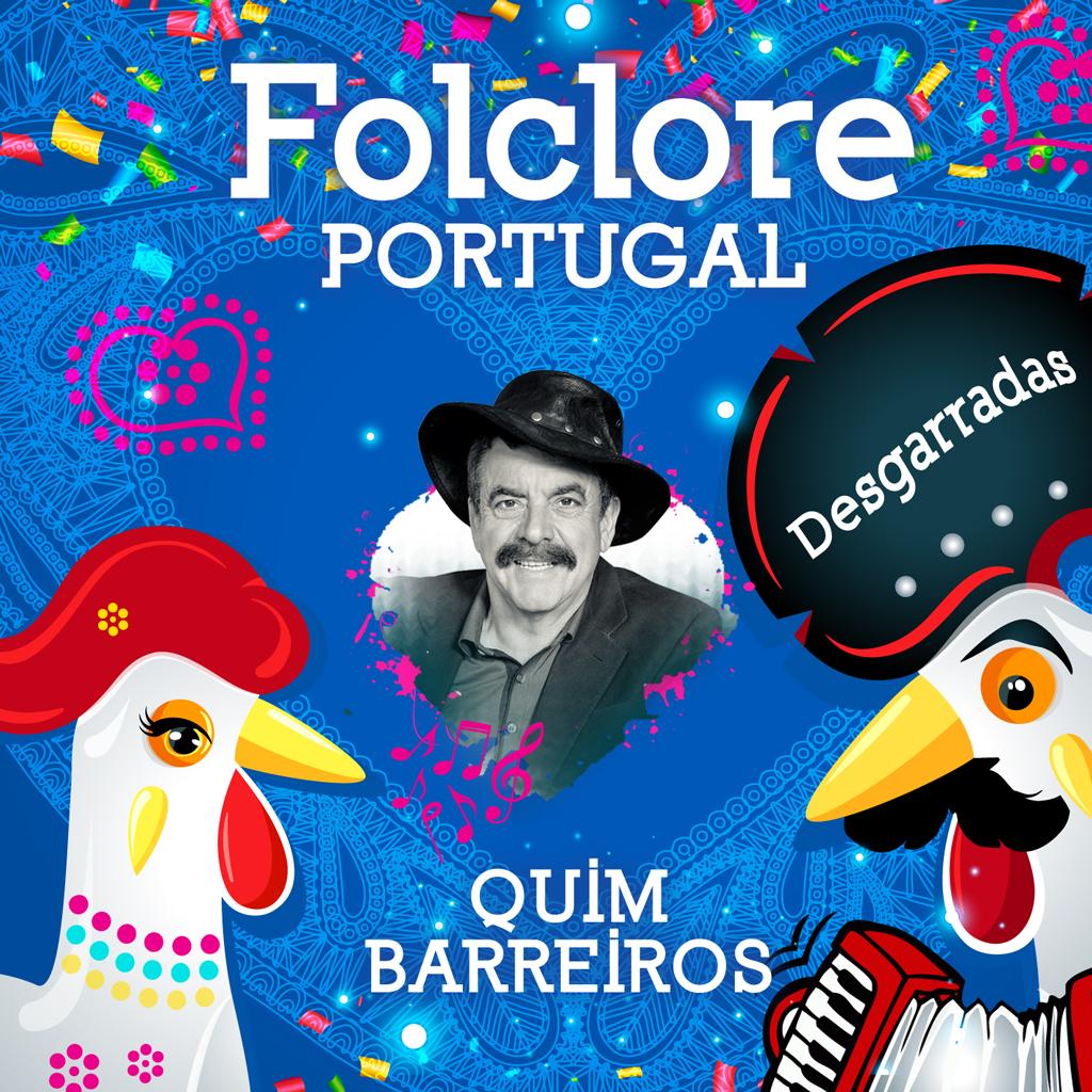 QUIM 2012 BAIXAR BARREIROS CD